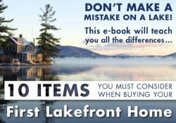 Lakefront Living International Releases Popular Report: