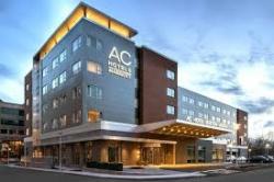 Trinity Street Capital Partners Announces the Origination of a High Leverage, Non-Recourse, Construction Loan on an AC Marriott Hotel Located in Atlanta, GA