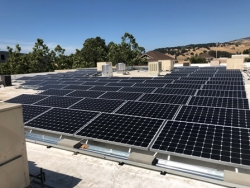 SolarCraft Completes Installation of Solar Power System at Anette's Chocolates Production Facility - Napa Valley Chocolate Factory Goes Solar & Enjoys Reduced Energy Cost