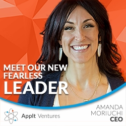 AppIt Ventures Promotes Amanda Moriuchi to CEO
