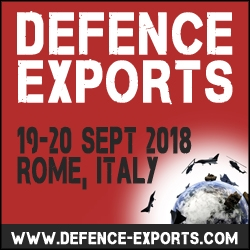 Leading Compliance Organisations to Present at Defence Exports Conference in Two Weeks