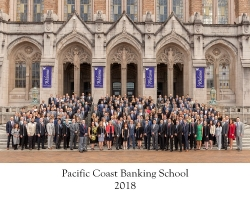 Meadows Bank's David Boser Graduates from Pacific Coast Banking School, the Premier National Graduate School of Banking™