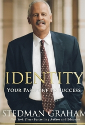 Stedman Graham to Speak at 5LINX National Training Event in Atlanta