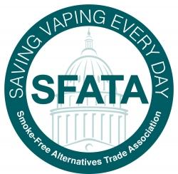 Smoke-Free Alternatives Trade Association Goes International