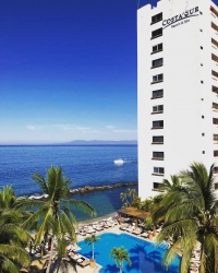 Costa Sur Resort and Spa in Puerto Vallarta, Mexico, Joins WestJet Vacations to Get Closer to Canadian Travelers