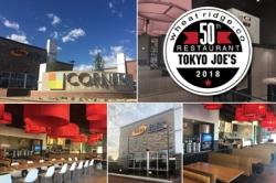 Tokyo Joe's Opens Milestone 50th Restaurant in Wheat Ridge, Colorado