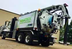 Custom Truck One Source Forms Strategic Partnership with Hi-Vac Corporation