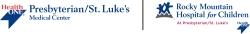 Presbyterian/St. Luke's Medical Center and Rocky Mountain Hospital for Children Name 2018 Physician Spirit Award Winners