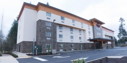 Fountainhead Commercial Capital Refinances Candlewood Suites in Camas, WA