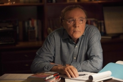 James Patterson Joins Story Monsters Ink as Monthly Columnist