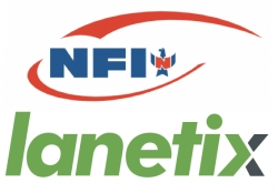 NFI Selects Lanetix to Accelerate Delivery of Innovative Customer Transportation Solutions