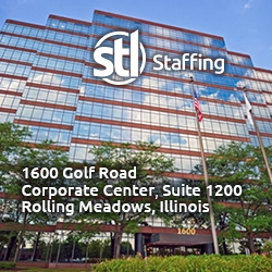STL Staffing Accelerates Growth with Opening of New Office in Chicagoland Area