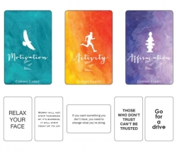 Coping Cards Campaign Launches on Kickstarter