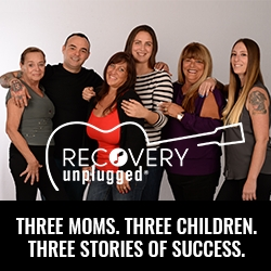 "Recovery Unplugged to be Featured in USA Today for ""Three Moms"" Campaign"