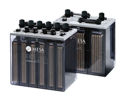 Mesa Technical Associates, Inc. to Acquire Lead-Acid Battery Business from Alcad in North America