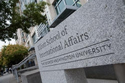 The Elliott School of International Affairs Receive Prestigious Title VI Grants