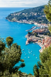 Delfinia Group - Specialists in Tailor-Made Luxury Vacations, Honeymoons, and Events - Expands to Include Paris and the French Riviera