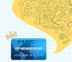 The Audio4fun VIP Membership is on Special, Only for Back-to-School 2018