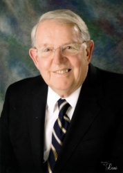 James C. Ascough, Ph.D. Recognized as a VIP Member by Strathmore's Who's Who Worldwide Publication
