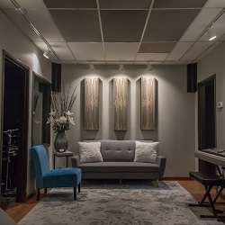 "BentBeat's New ""Studio B"" Showcases Portland as a Music City"