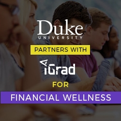 Duke Partners with iGrad to Offer Financial Wellness Platform to  Students and Alumni