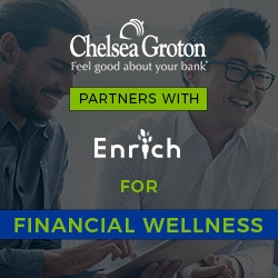Chelsea Groton Bank Partners with iGrad for Financial Wellness Education