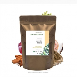BalanceDiet™ Introduces Innovative Small Batch Vegan Lean Protein Collection to Market
