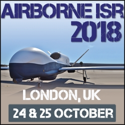 Airbus Will be Joining SMi's 4th Annual Airborne ISR Conference in London in 2 Weeks