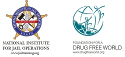 National Institute for Jail Operations and The Foundation for a Drug-Free World Announce Strategic Partnership