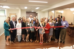 NCHS Celebrates Mission Mesa Women's Health Ribbon-Cutting Ceremony