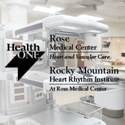 New Cardiac Cath Lab at Rose Medical Center Sets Standard for Heart Care