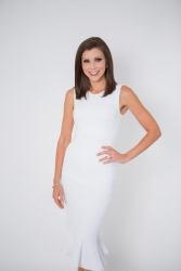 The Glamorous and Talented Heather Dubrow Honored as a Woman of Excellence by P.O.W.E.R. (Professional Organization of Women of Excellence Recognized)
