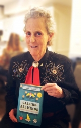 Nashville Autism Conference with Dr. Temple Grandin - November 30, 2018
