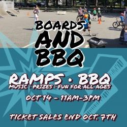 Pequannock Skatepark Association Holds Family BBQ & Skate Jam Fundraiser