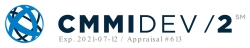 ACTA, LLC Appraised at CMMI Maturity Level 2