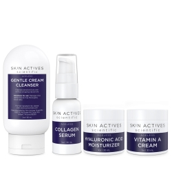 Skin Actives Scientific Announces Brand Refresh
