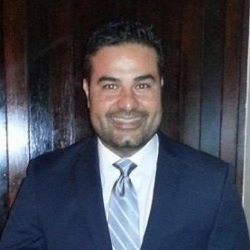 Luis Pablo Torres Joins Precision Building Construction, LLC (PBC) as Project Manager