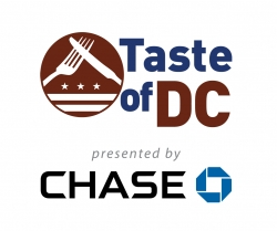 Taste of DC Welcomes Chase as the Premier Partner for Taste of DC 2018