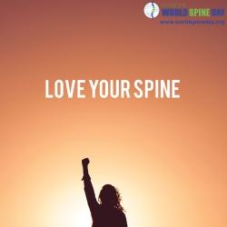 World Spine Day 2018 - Parker University