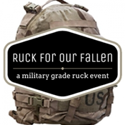 The Maine Fallen Heroes Foundation: Ruck for Our Fallen Takes Over Ogunquit Beach