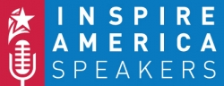 Inspire America Speakers Bureau Adds Emotion to Events