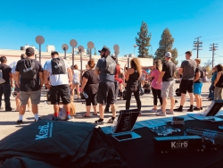 Kerb Inc. Participates in Girls Gone RX 2018 CrossFit Challenge; Benefiting Breast Cancer Awareness