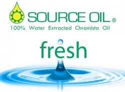 SOURCE OIL® Forwards Freshness Quality Standard for DHA Algae Oil