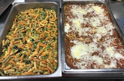 West Melbourne Pasta Day Celebrated with Ronzoni Garden Delight Pasta