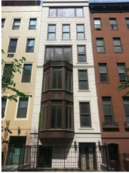Abe Mann and Brit Zamoyta of Progress Capital Close $8.7M in Refinance for New York Townhomes in 4 Days