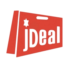 """Leading Deal & Coupon Platform for Jewish People JDeal Announces New Free """"Submit Your Deal"""" Service to Restaurants and Bars"""