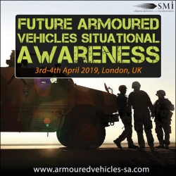 Registration Opens for the 4th Annual Future Armoured Vehicles Situational Awareness Conference