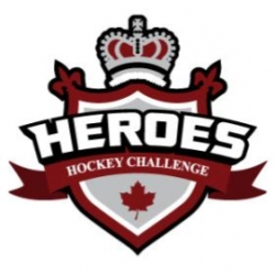 The Stanley Cup is Coming to Calgary: Flames Alumni and Soldiers to Face Off in Hockey Game Supporting Wounded Troops and Families