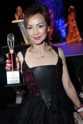 Lily Lisa, Philanthropist, Humanitarian Wins Art 4 Peace Award for Documentary