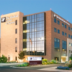 HCA/HealthONE's The Medical Center of Aurora Receives Another